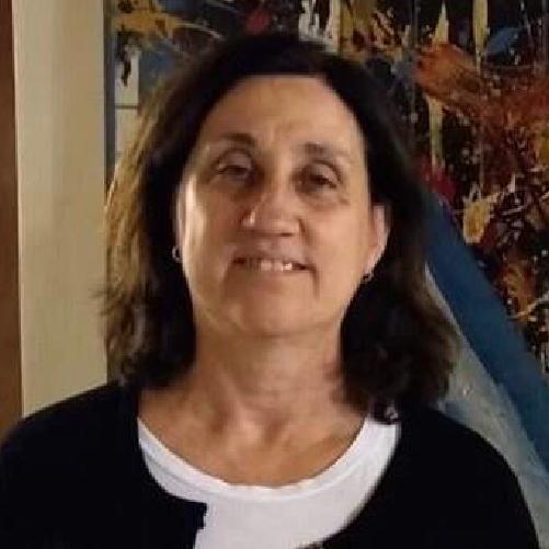 Dra. Rosso, Graciela