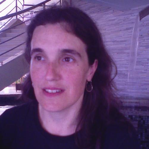 Dra. Ortelli, Sara