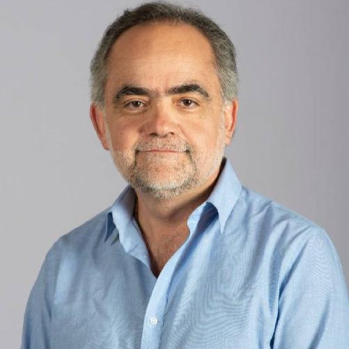 Dip M.C Pinedo, Mariano