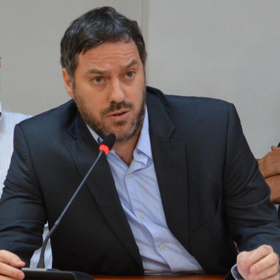 Juan Pablo Olsson