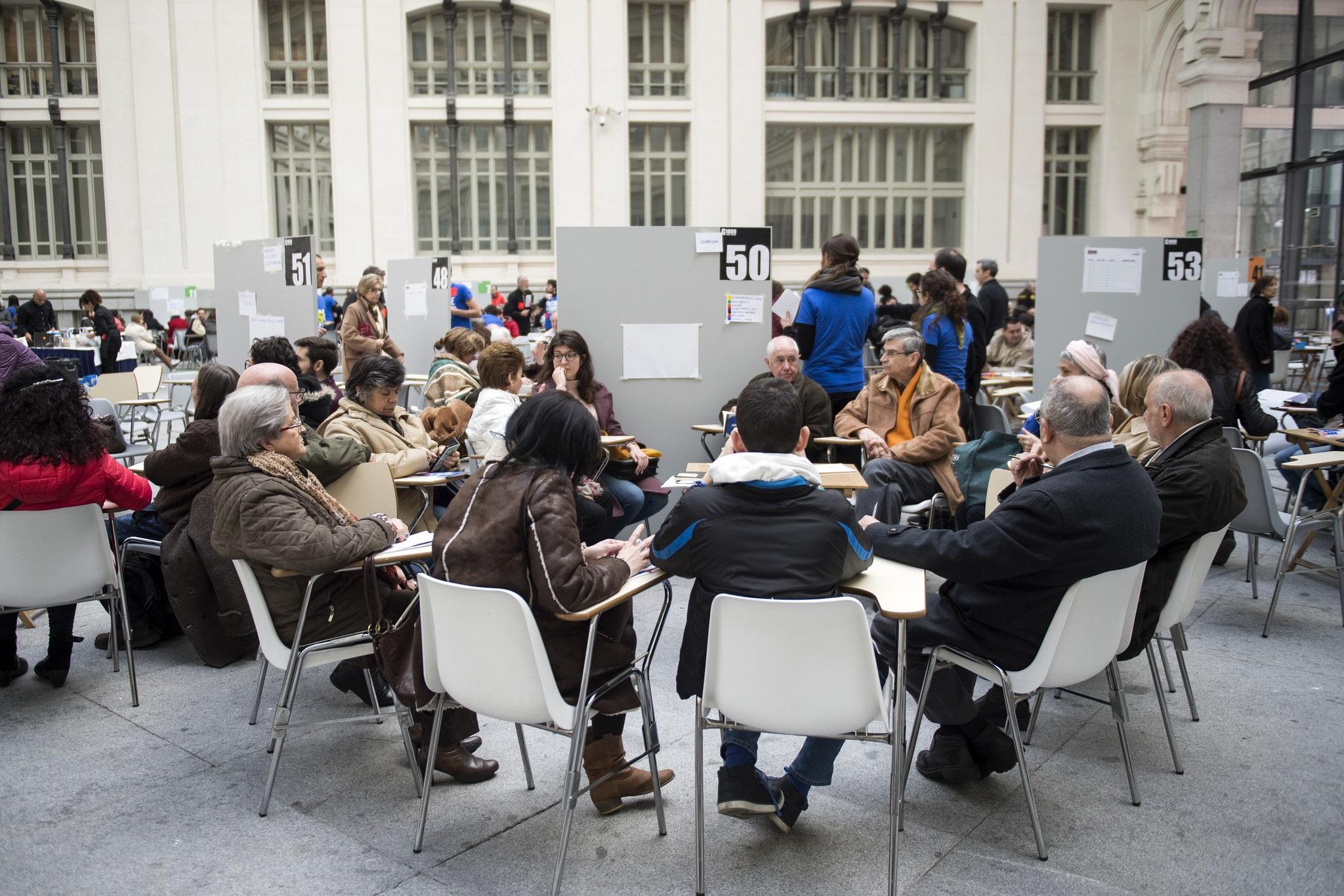 democracia, federalismo, descentralizacion