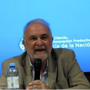 Dr. Caresani, Darío