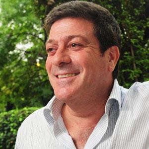 Lic. Mariotto, Gabriel